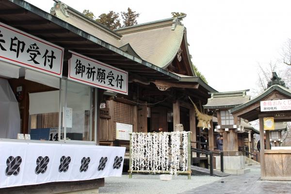 神社仏閣奉納幕販売熊本