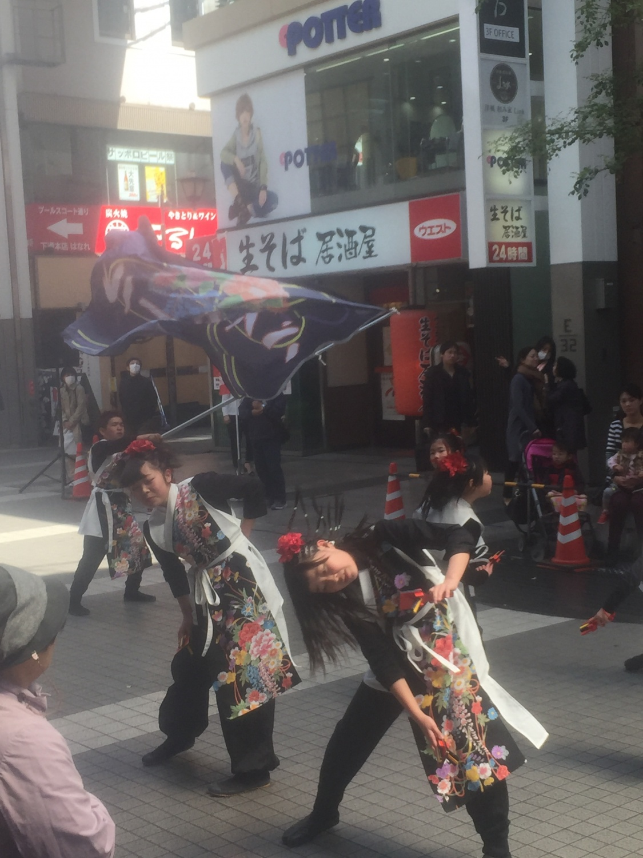 火の国YOSAKOIまつり法被作成熊本
