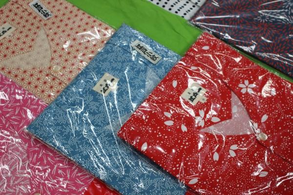 祭り鯉口シャツ割引販売熊本
